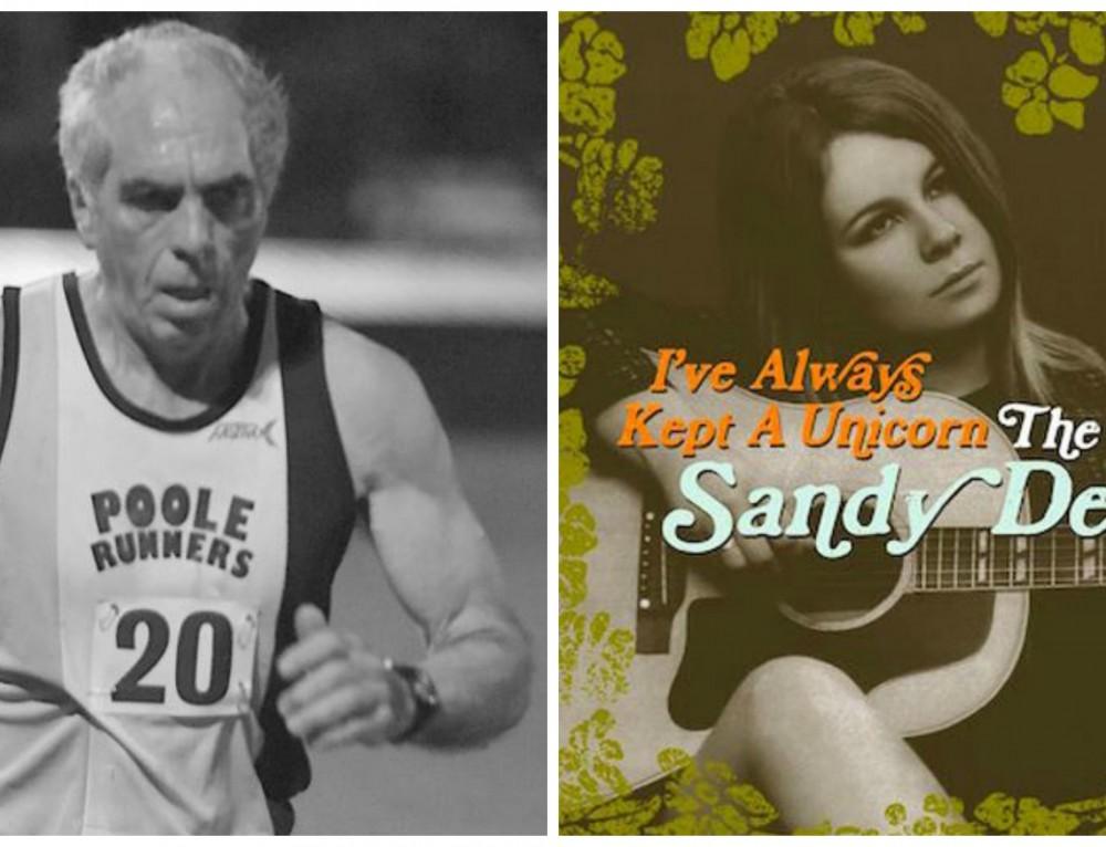 A celebration of the life of SANDY DENNY (1947 – 1978)