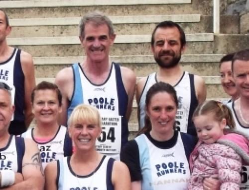 Results – Rotary Quarter Marathon,