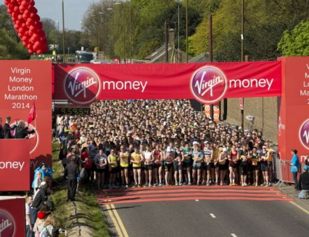 Eligibility Rules for London Marathon Club Places Draw