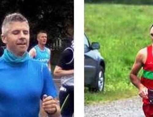 Results-Dorchester Marathon & Half