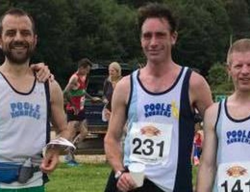 Results-Puddletown Plod