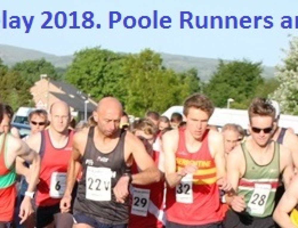 Welsh Castles Relay 2018