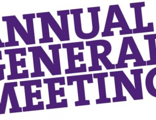 Poole Runners 2019 Annual General Meeting