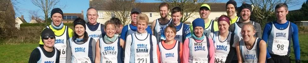 Blackmoor Vale Half Marathon Results