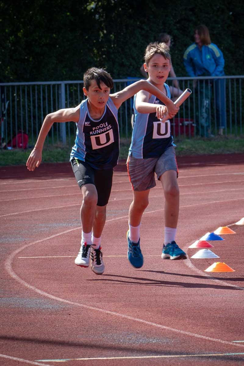 Track & Field - QuadKids Athletic Club - Poole Runners